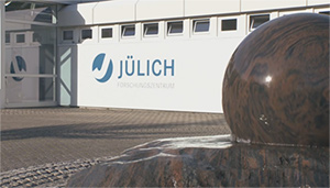 Jülich Centre for Neutron Science JCNS