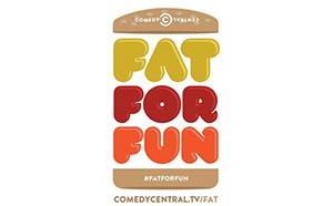 Comedy Central | Fat For Fun