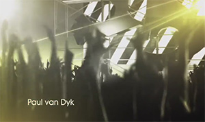 Paul van Dyk | Gatecrasher Anthems